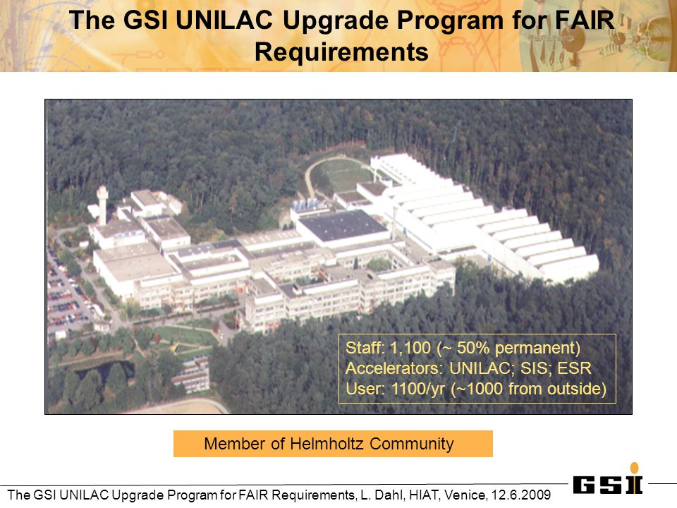 The GSI UNILAC Upgrade Program for FAIR Requirements, L.