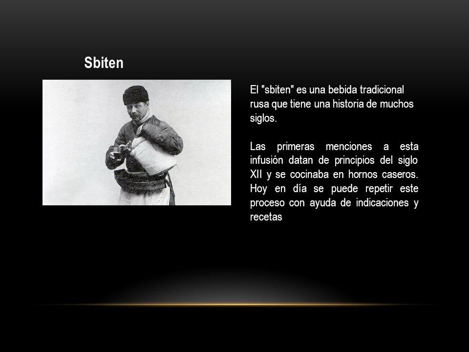Sbiten El