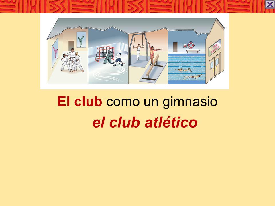 el club atlético