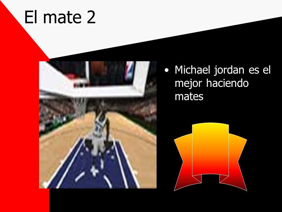 El torero Michael Jordan también es el mejor toreando a los otros jugadores