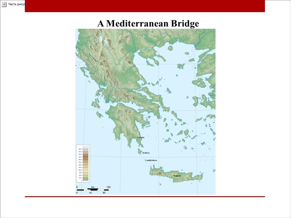 A Mediterranean Bridge