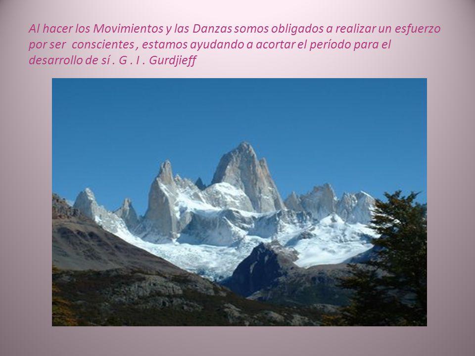 La razón del hombre ordinario es la razón del saber, la razón del hombre desarrollado es la comprensión. G. I. Gurdjieff