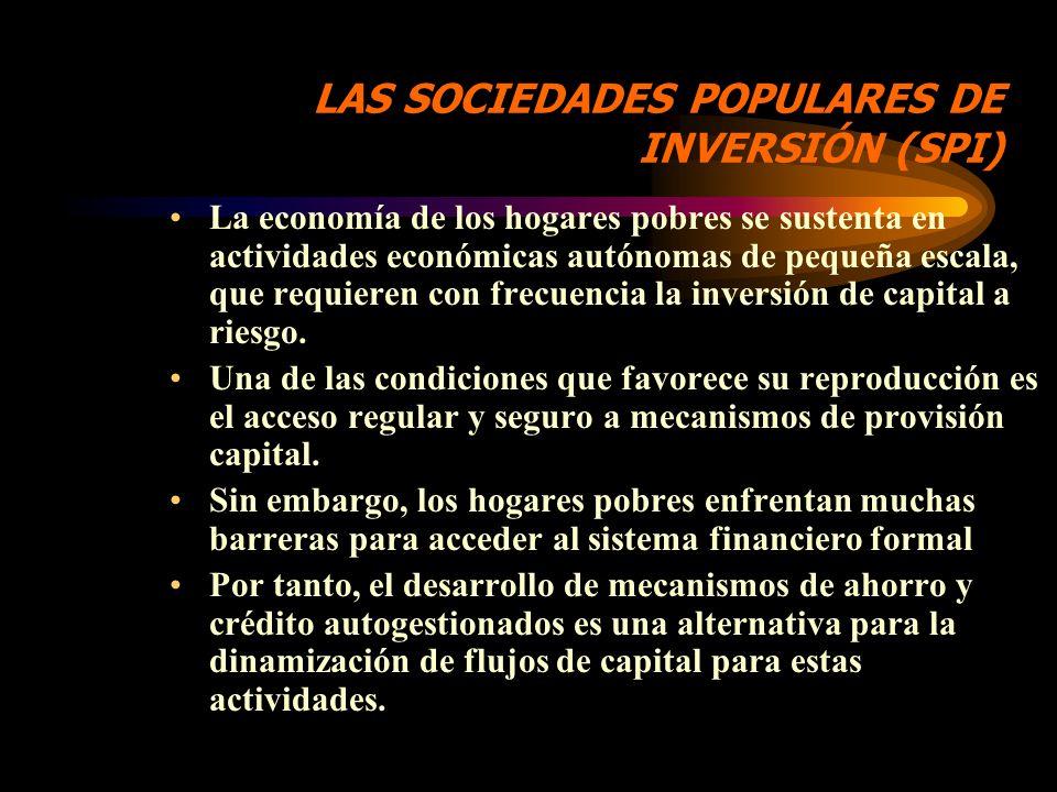 LÍNEAS DE ACCIÓN Servicios de microfinanzas Servicios de desarrollo empresarial Influencia sobre el entorno Servicios de Desarrollo Económico Local