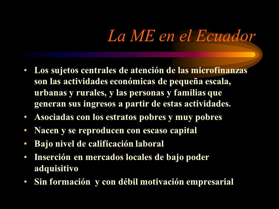 Cecilia Padilla Quito, marzo 2005 Cómo reducir la brecha entre oferta y demanda por microcrédito; la experiencia de CEPESIU Encuentro de Microfinanzas: El Microcrédito en el Ecuador
