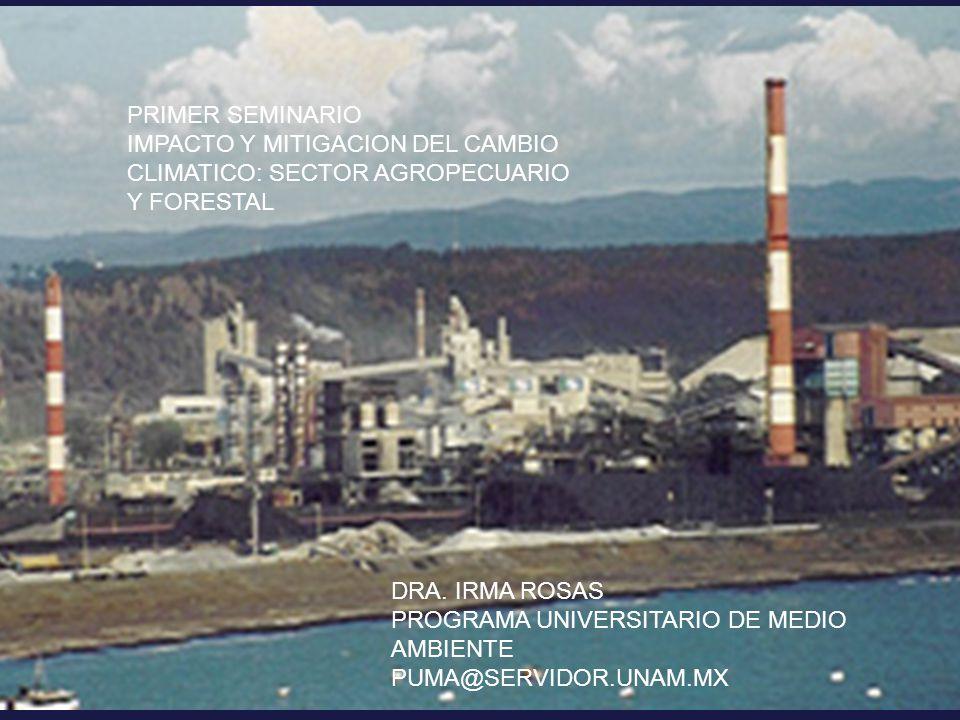 Subsidio-tecnificación Economía: costo-beneficio Ecosistema Energía:autosuficiencia Produción-consumo- detritus Capacidad de Sostén Sistema Urbano Capacidad de Sostén Subsidio Producción- Consumo TECNIFICACIÓN RESIDUOS CAMBIO GLOBAL 1900: 1500 millones de habitantes 2004: 6,360 millones de habitantes