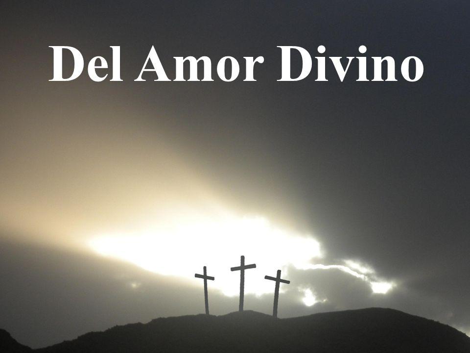 1. Del amor divino, ¿Quién me apartará? Escondido en Cristo, ¿Quién me tocará?