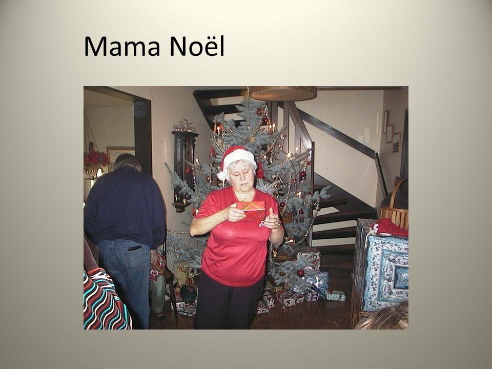 Mama Noël
