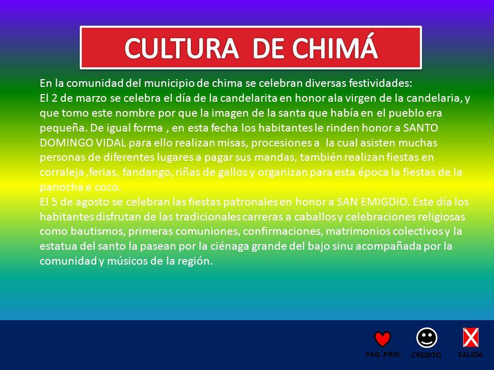 SALIDA CREDITO PAG. PRIN.