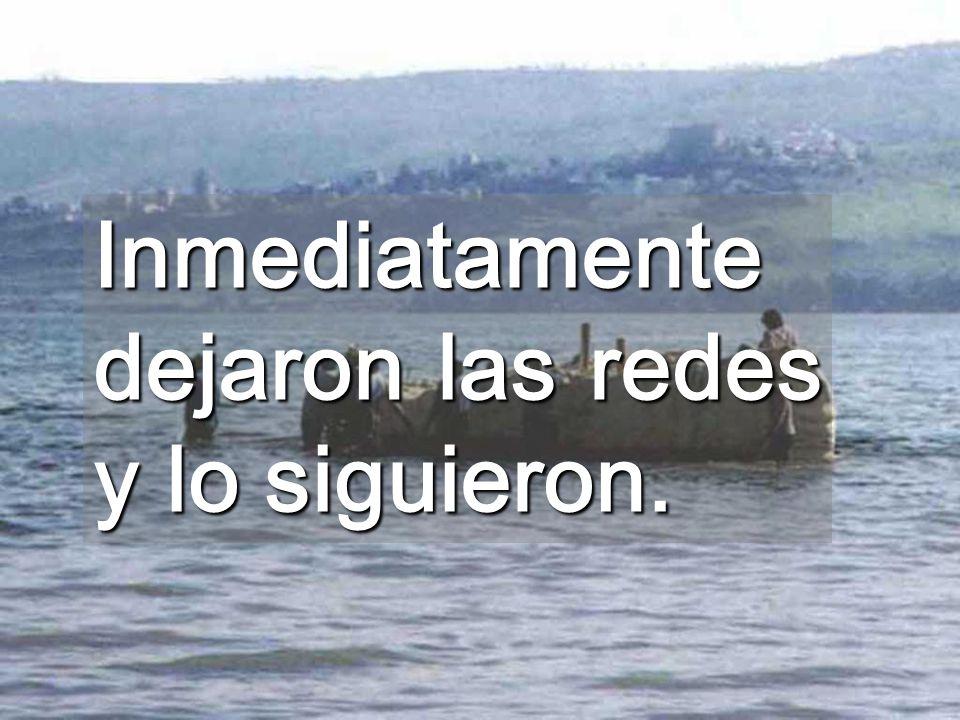 Para ser pescador de Jesús, hay que enredarse en sus redes No clic Una opción aguijoneadora