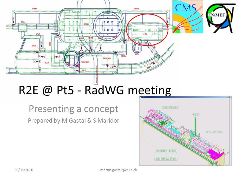 CERN, February 9 th Extended R2E Seminar & Workshop Preparation CERN, February 9 th Extended R2E Seminar & Workshop Preparation F.