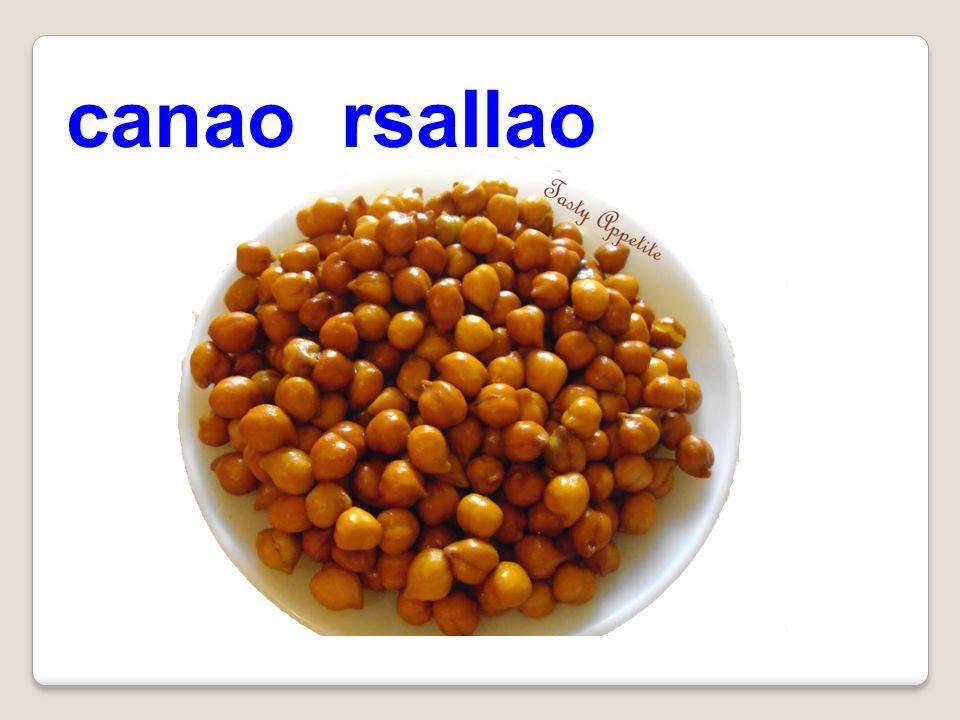 canao rsaIlao