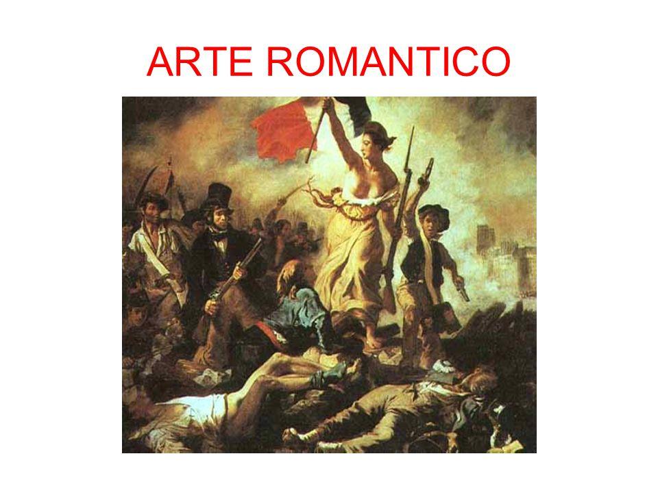 ARTE ROMANTICO