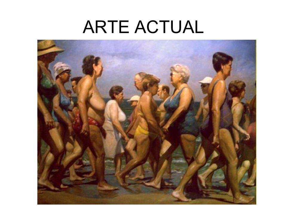 ARTE ACTUAL