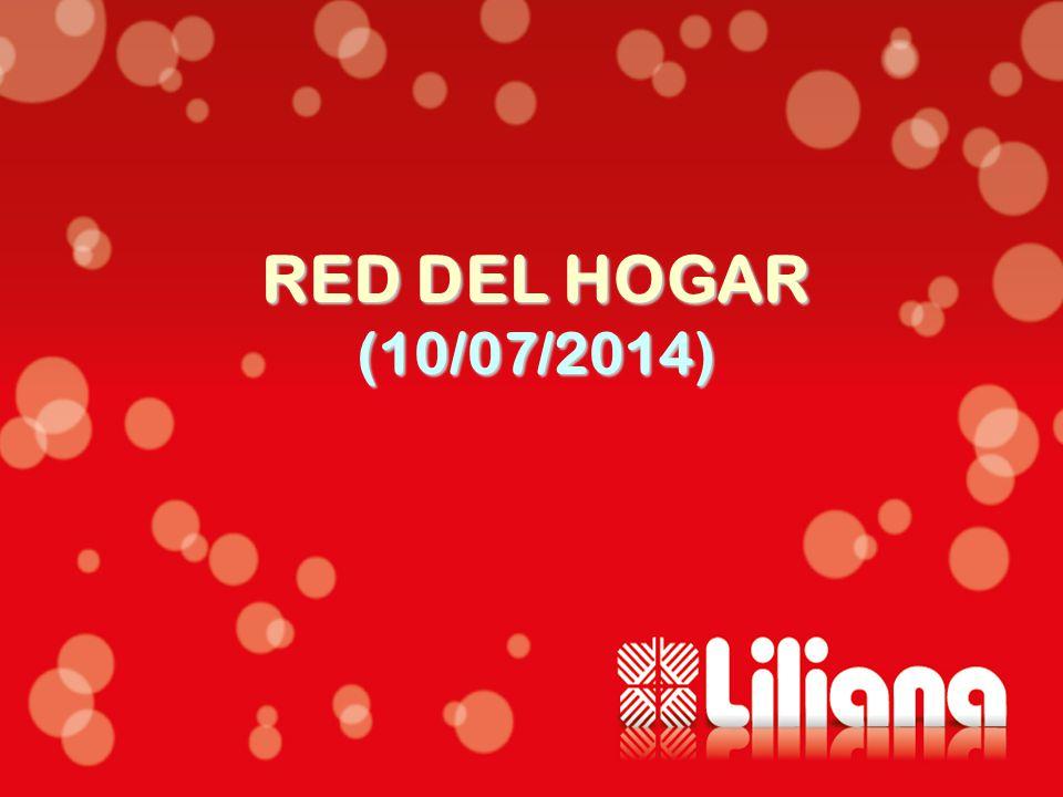 RED DEL HOGAR (10/07/2014)
