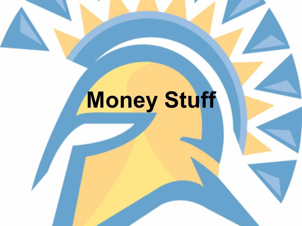 Money Stuff