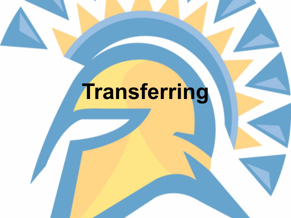 Permission To Contact General Rule: Before speaking to another NCAA or NAIA four-year institution about transferring, student- athletes must provide that institution with permission to contact from the SJSU Compliance Office.