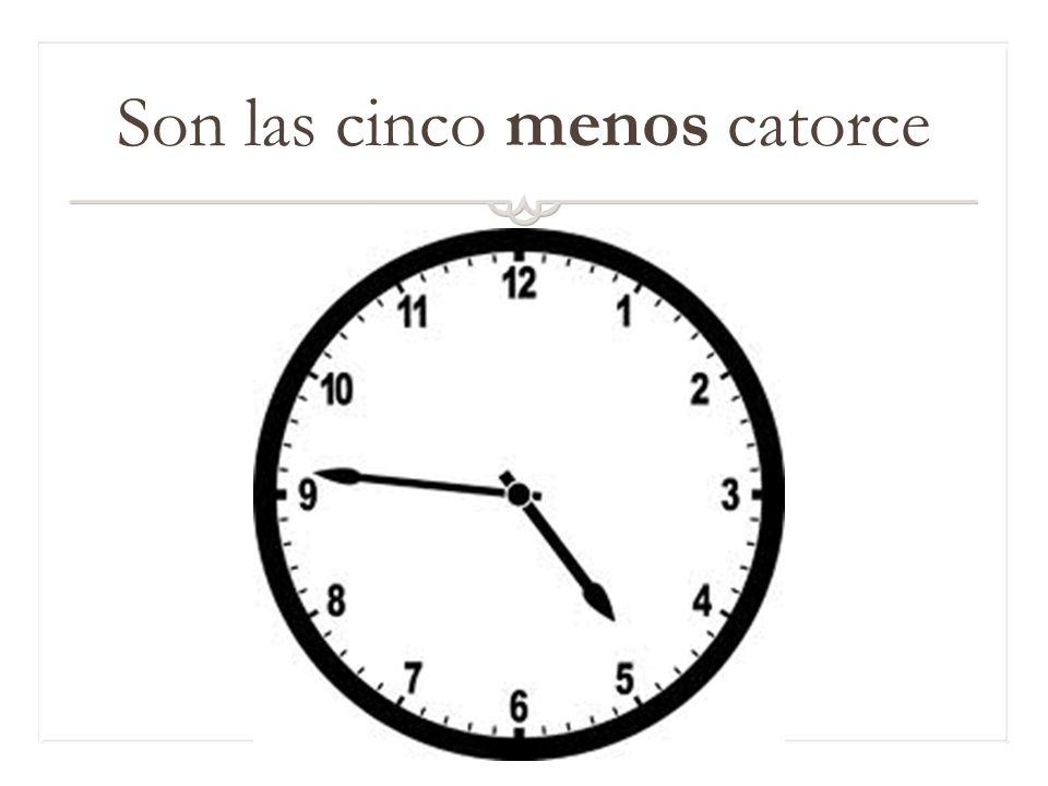 Resumen como decir la hora http://pinterest.com/pin/47154102345489 6701/
