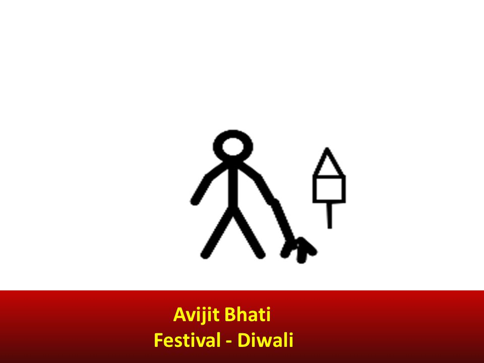 Avijit Bhati Festival - Diwali