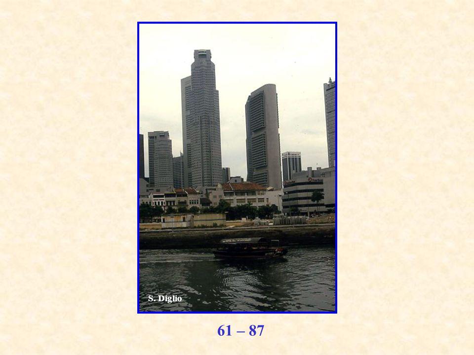 61 – 87 S. Diglio