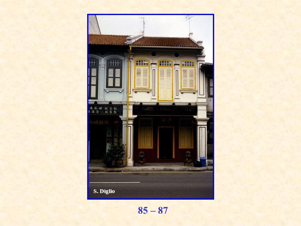 85 – 87 S. Diglio