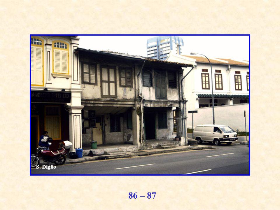 86 – 87 S. Diglio