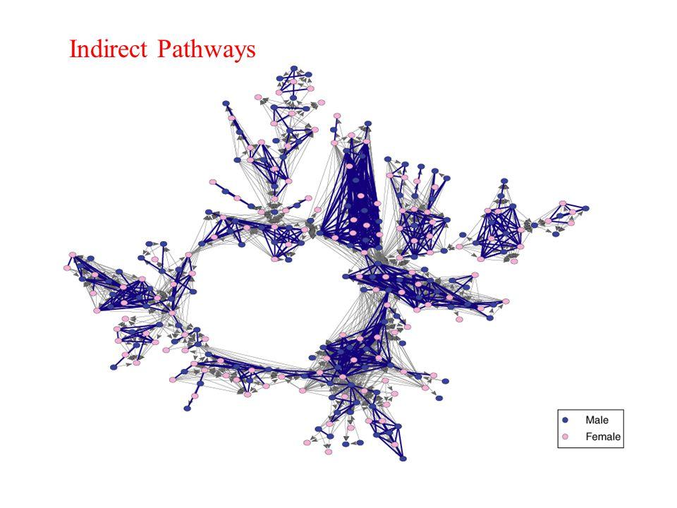 Indirect Pathways