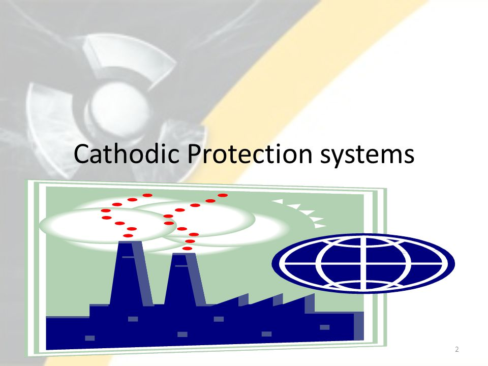 3 Title: Cathodic Protection System Number: AT-1060-LP-Cathodic ProtectionRevision: 0.0 Program: NET NLO Author: Alex RamosDate: 4/26/2011 IT Review:Date: Approved: Date: Instructor Guidelines: Lesson Format PowerPoint Presentation Materials Computer Projector Evaluation Written exam in conjunction with other lesson plans, presentations, and handouts Remarks None References 1X4AB07-00014 CAPAC Instruction Manual