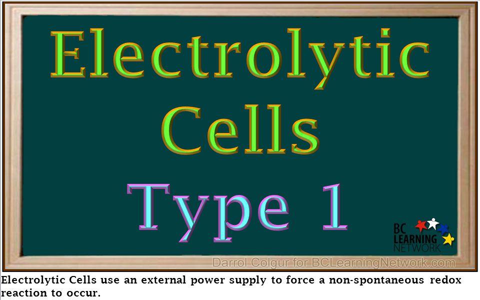 – The zinc ion will gain 2 electrons from the cathode, e–e– e–e– e–e– e–e– e–e– e–e– e–e– e–e– e–e– e–e– e–e– e–e– e–e– Cl – Zn 2+ Cl – + + ANODE – CATHODE ZnCl 2(l) e–e– e–e– e–e– e–e– Power Supply + – – e–e–