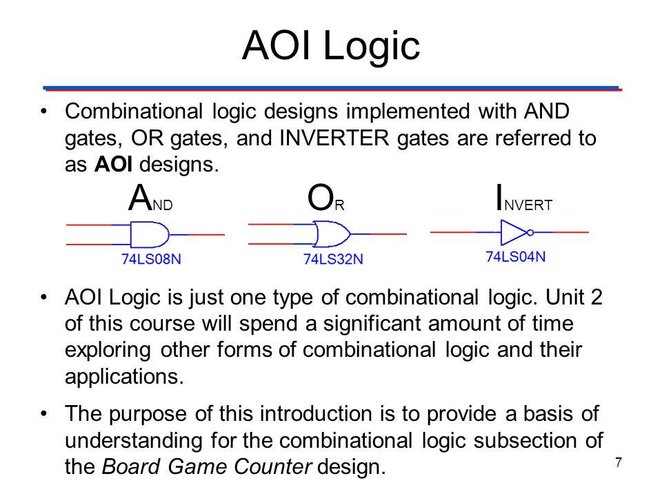 18 Seat BeltKeyDoorBuzzer 0000 0011 0101 0111 1000 1011 1100 1111 Example: Functional Test (8 of 8) Logic '0' Logic '1'