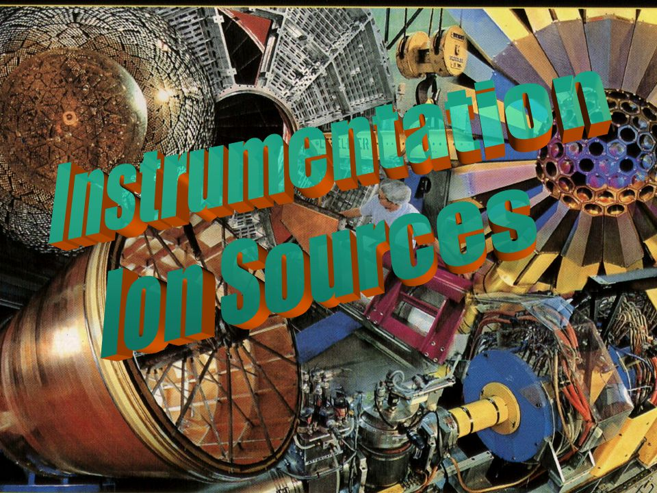 W. Udo Schröder, 2004 Instrumentation 1