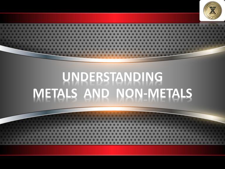 Extraction of Metals of High Reactivity K, Na, Ca, Mg, Al etc show high reactivity.