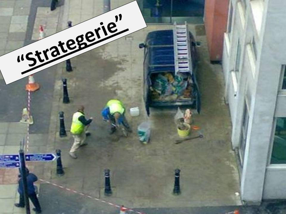 """Strategerie"""