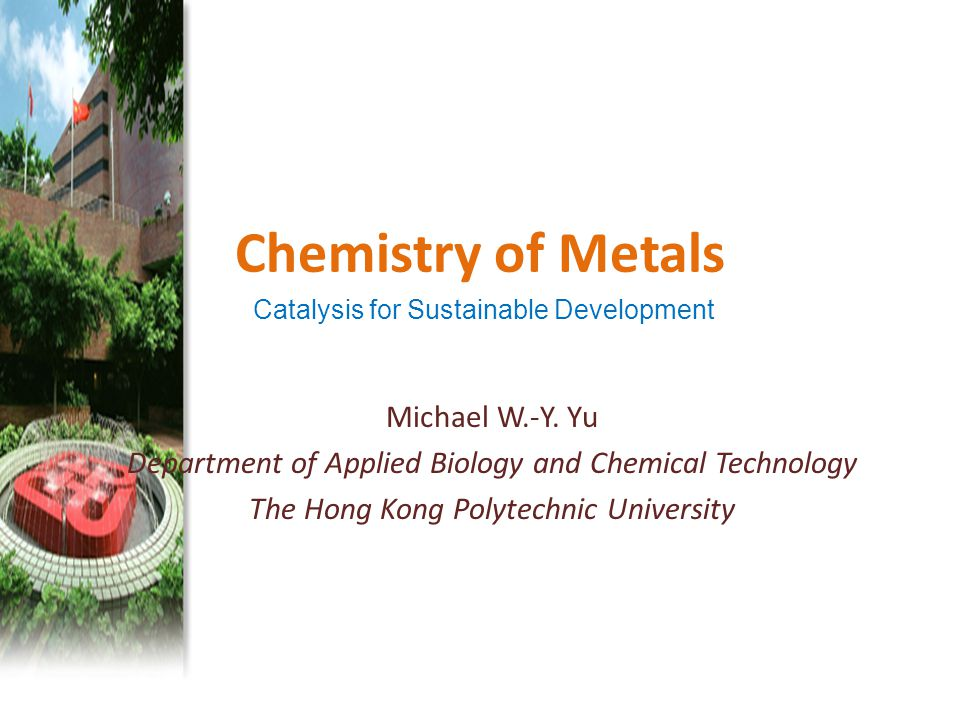 22 Chlorophyll – pigments for Photosynthesis Macrocyclic structure Conjugated C=C bond Mg 2+ cation (structure stabilization)