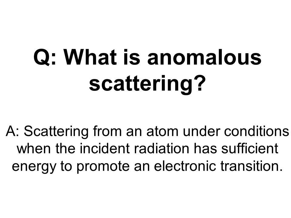 An atom can also be viewed as a dipole oscillator where the electron oscillates around the nucleus.