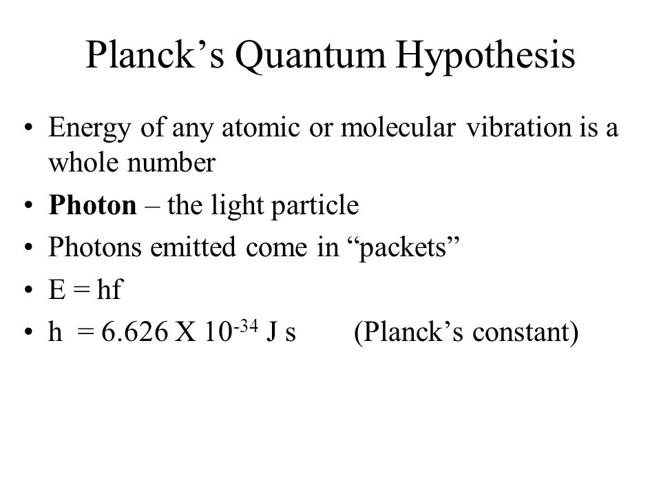 2.More intensity –More photons –More electrons ejected with same KE
