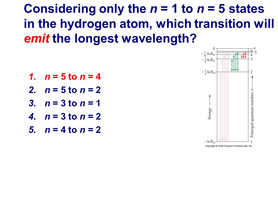 Which of the following is not an allowed set of quantum numbers.