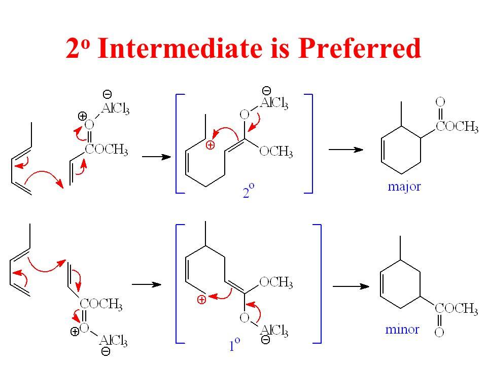 2 o Intermediate is Preferred