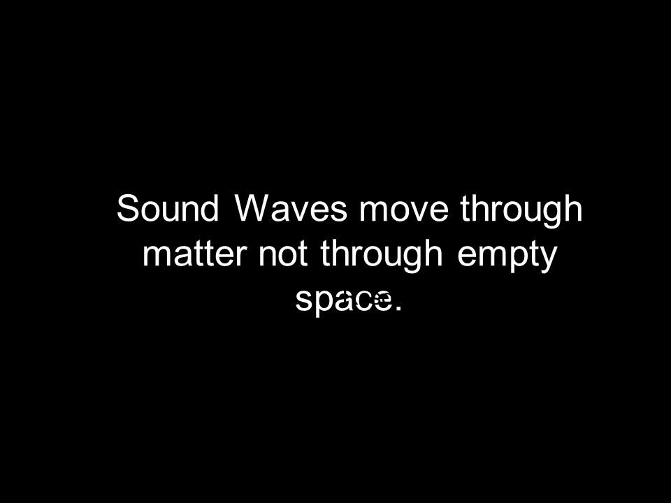 Sound acts like other waves Echoes are reflected sound waves Sonar uses echoes to judge distance to obstructions Human hearing is 20,000 Hz, below 10 Hz is infrasonic, and above 20,000 Hz is ultrasonic.