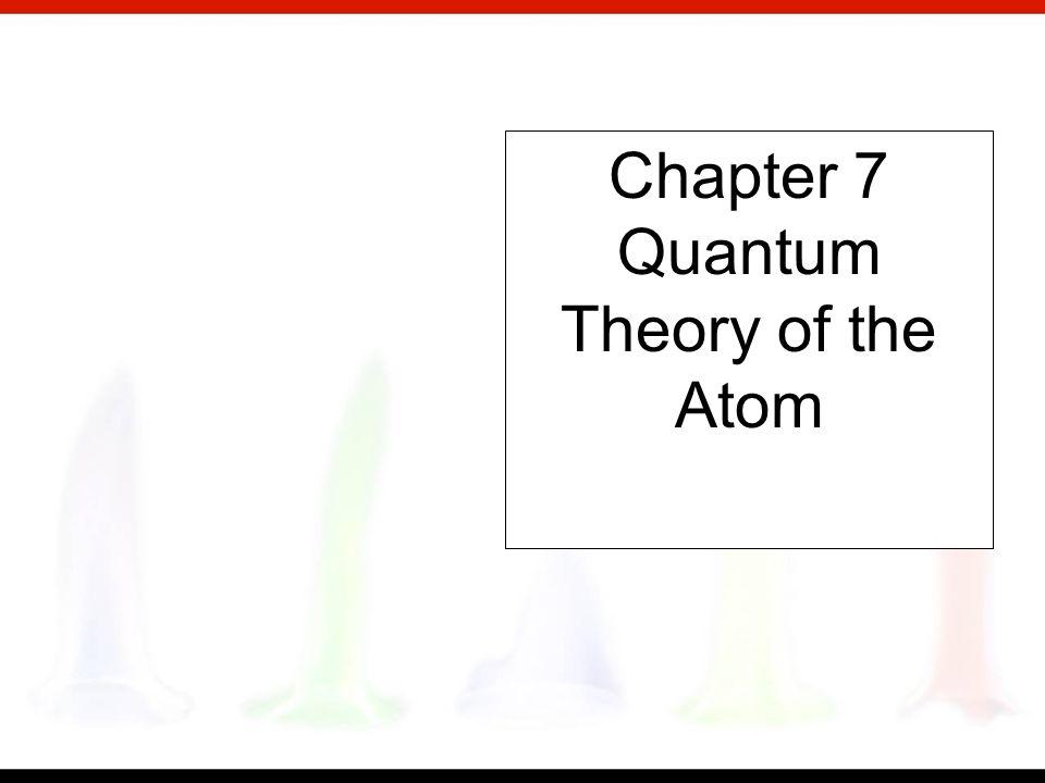 Energy-level diagram for the hydrogen atom.