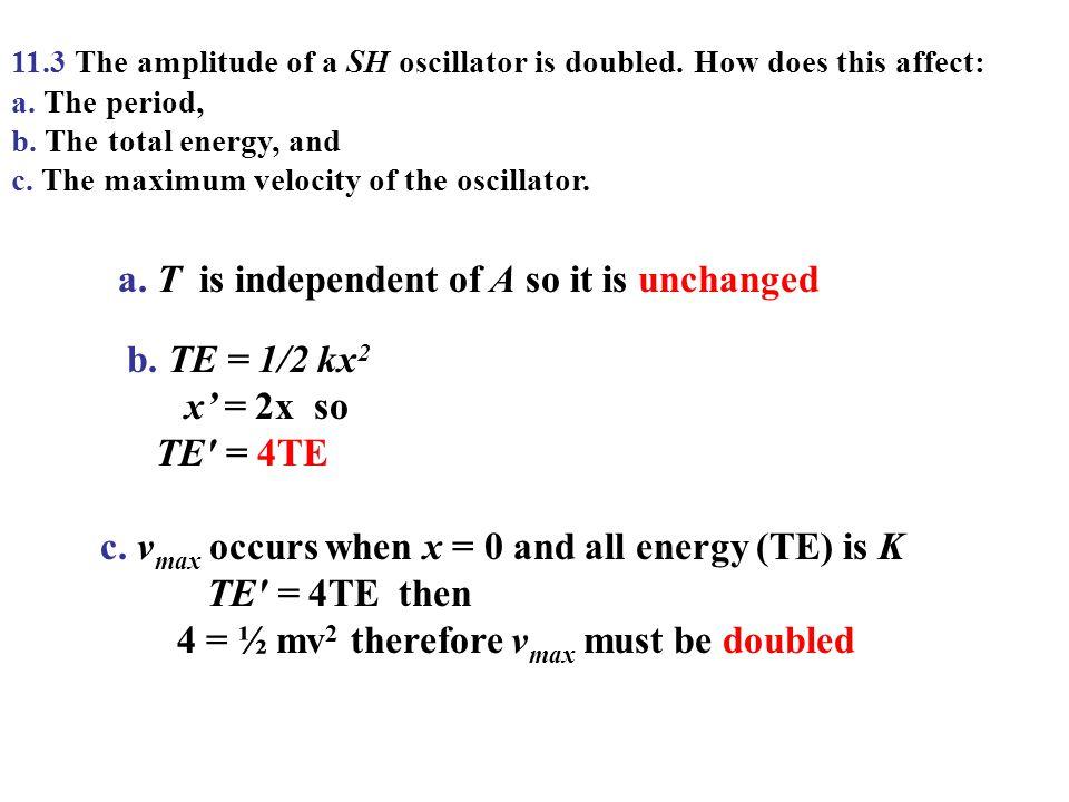 First overtone f n = n f f 2 = 2(297) = 594 Hz Second overtone f n = n f f 3 = 3(297) = 891 Hz