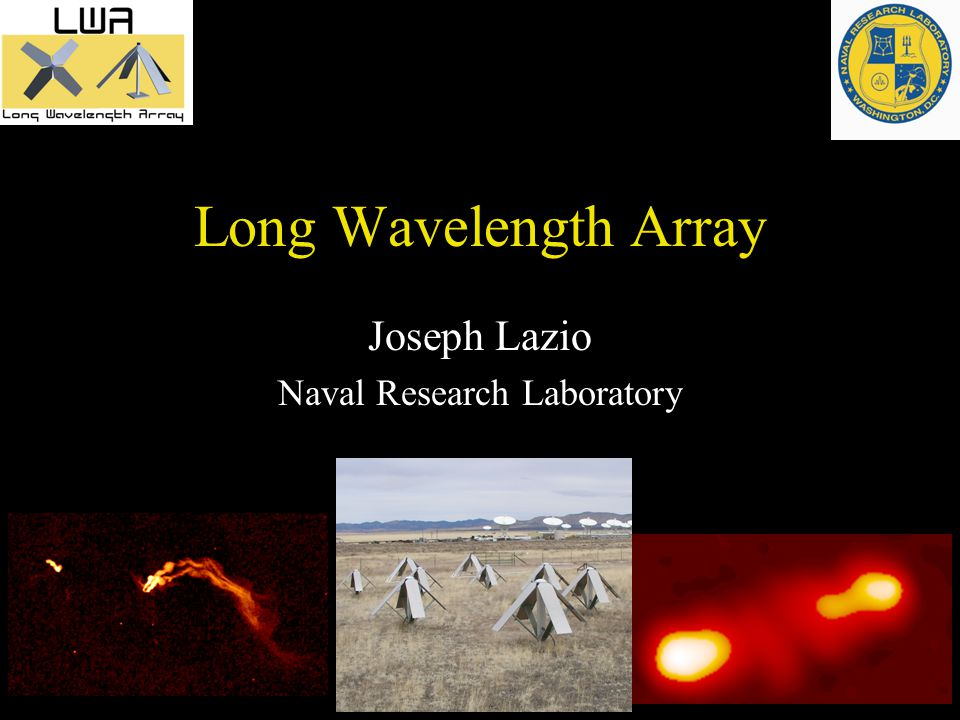 High Angular Resolution, Long-Wavelength Radio Astronomy An Historical Overview Why now.