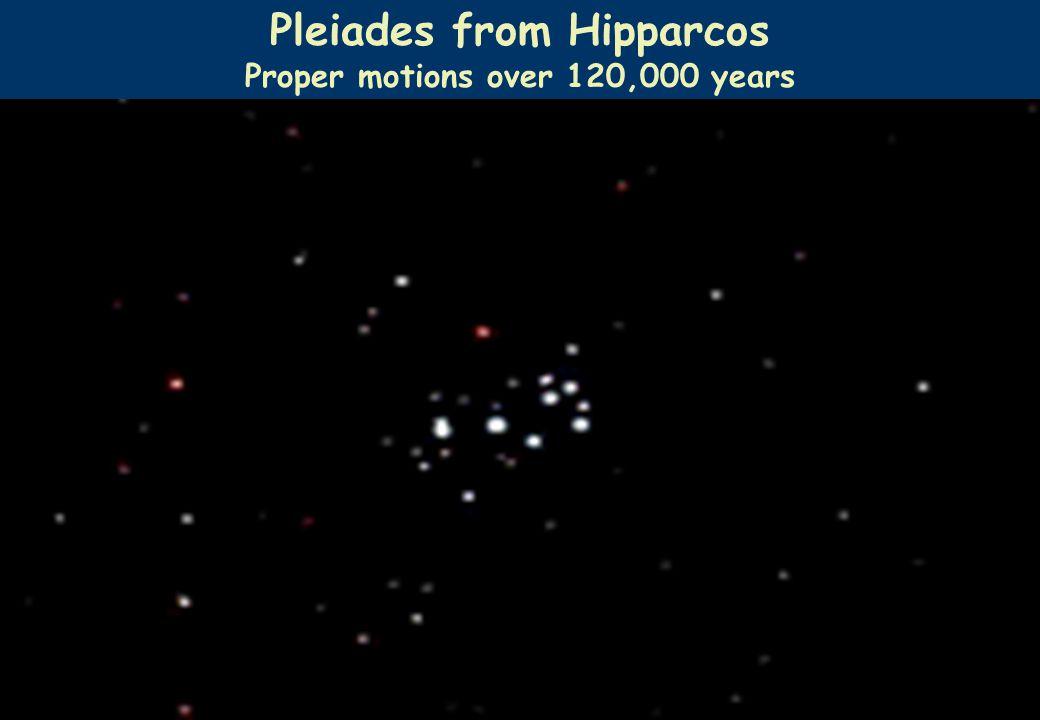 Astrometric radial velocities III Dravins, Lindegren & Madsen, A&A 348, 1040
