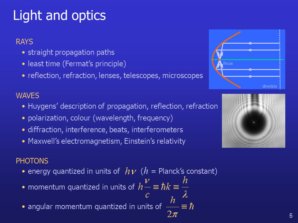 16 Particle interference MOLECULE DIFFRACTION and RAMSAUER-TOWNSEND give particle two or more routes through experiment interference depends upon relative phases of contributions phase depends upon path difference and wavelength STATIONARY PARTICLES give particle two or more routes through experiment interference depends upon relative phases of contributions phase depends upon frequency difference and duration