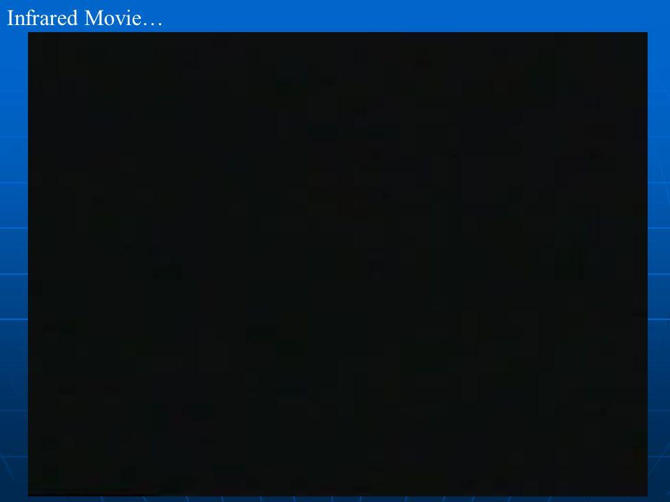 Infrared Movie…