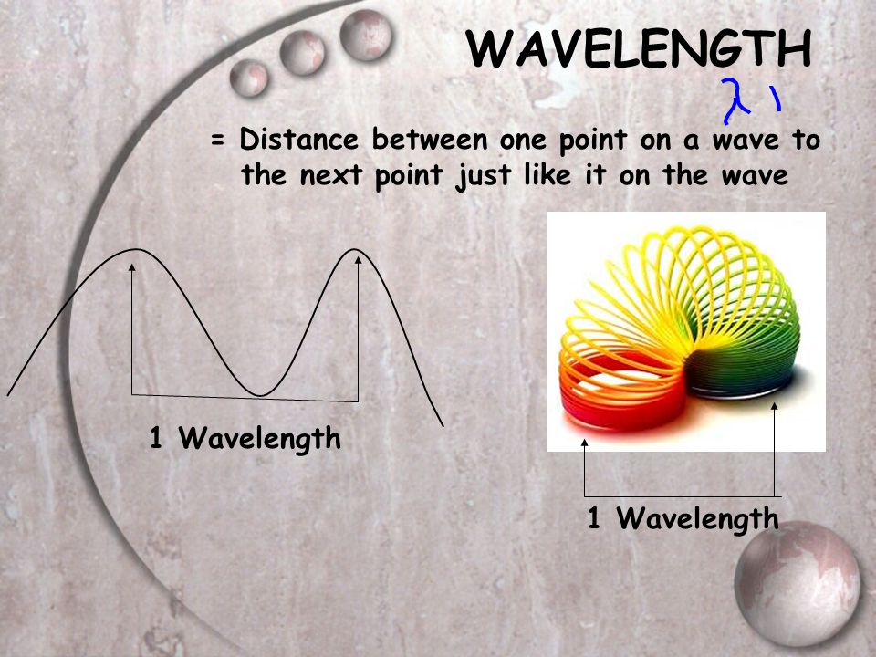 WAVE PARTS COMPRESSIONAL WAVES Compressions (crowded/dense regions) Rarefaction (spread-apart/less dense regions)