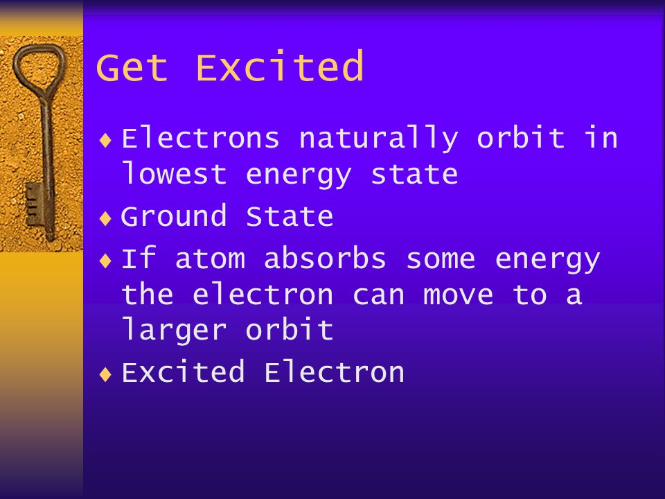 Energy of Light  Photons of light carry energy  This energy is related to wavelength and frequency  As frequency goes up, energy goes up, since more photons are arriving  As wavelength goes up, energy goes down