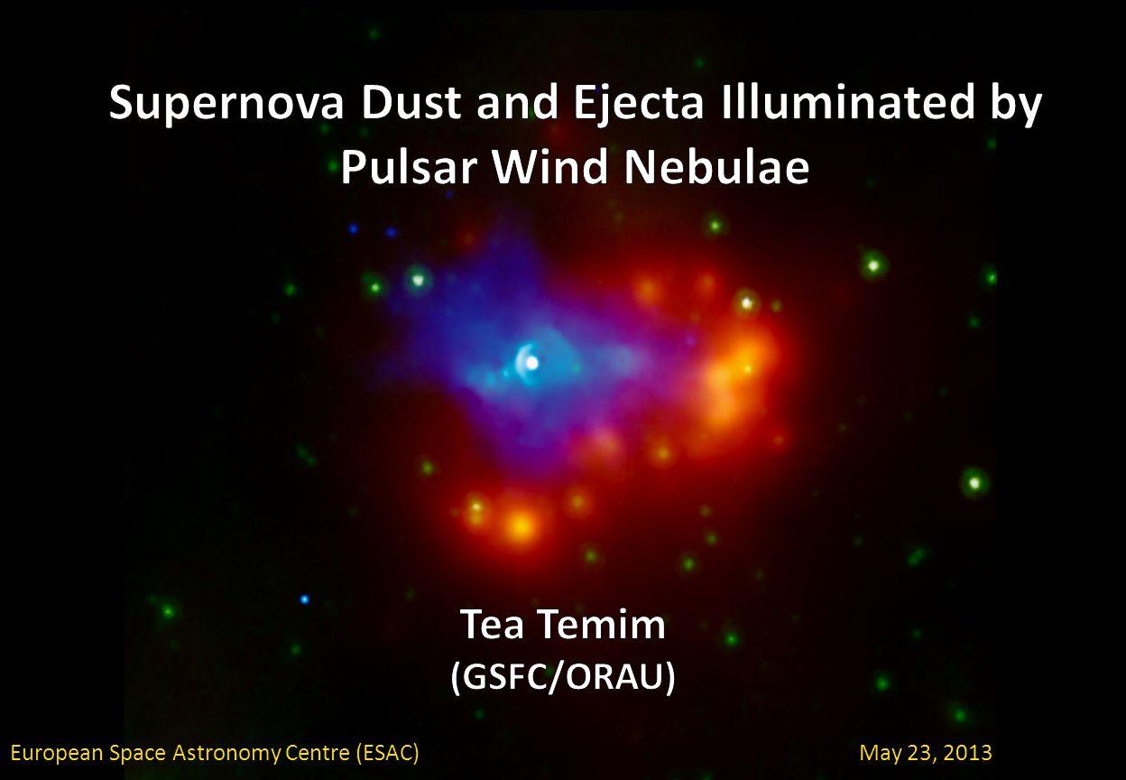 Chandra X-ray (blue) IRAC 8  m (green) MIPS 24  m (red) Temim et al.
