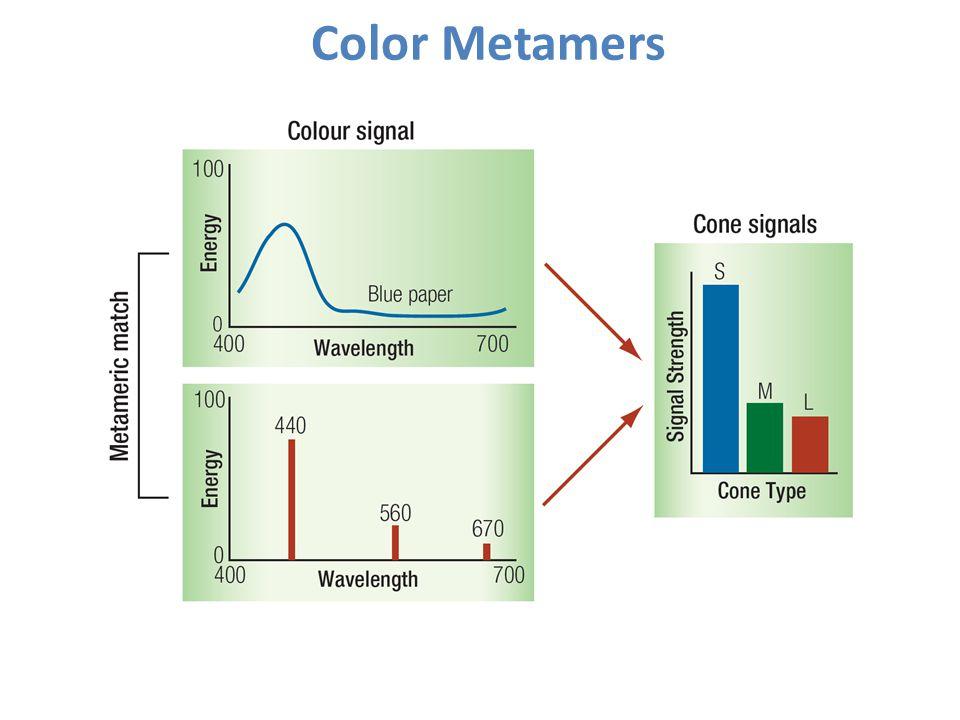 Color Metamers