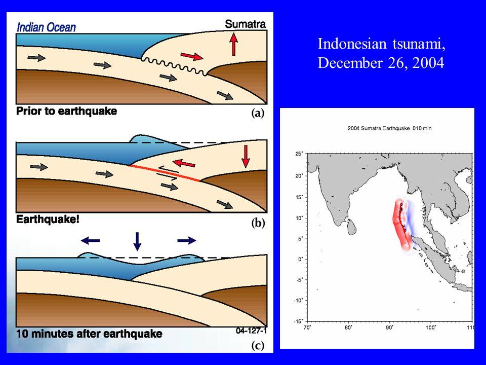Indonesian tsunami, December 26, 2004 67