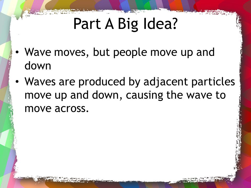 Physics Talk How do waves add .They continue to travel as though the other wave never existed.